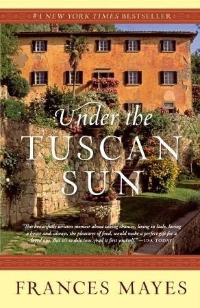 under the toscan sun