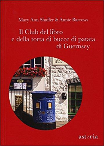 il club del libro